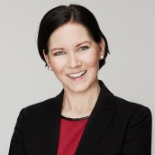 Anna Wahlström Advokat