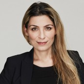 Kristina Boethius Advokat