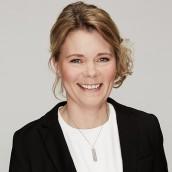 Pia Holmgren Assistent, Ekonomiansvarig