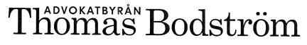 thomas_bodstrom_advokatbyra_logo