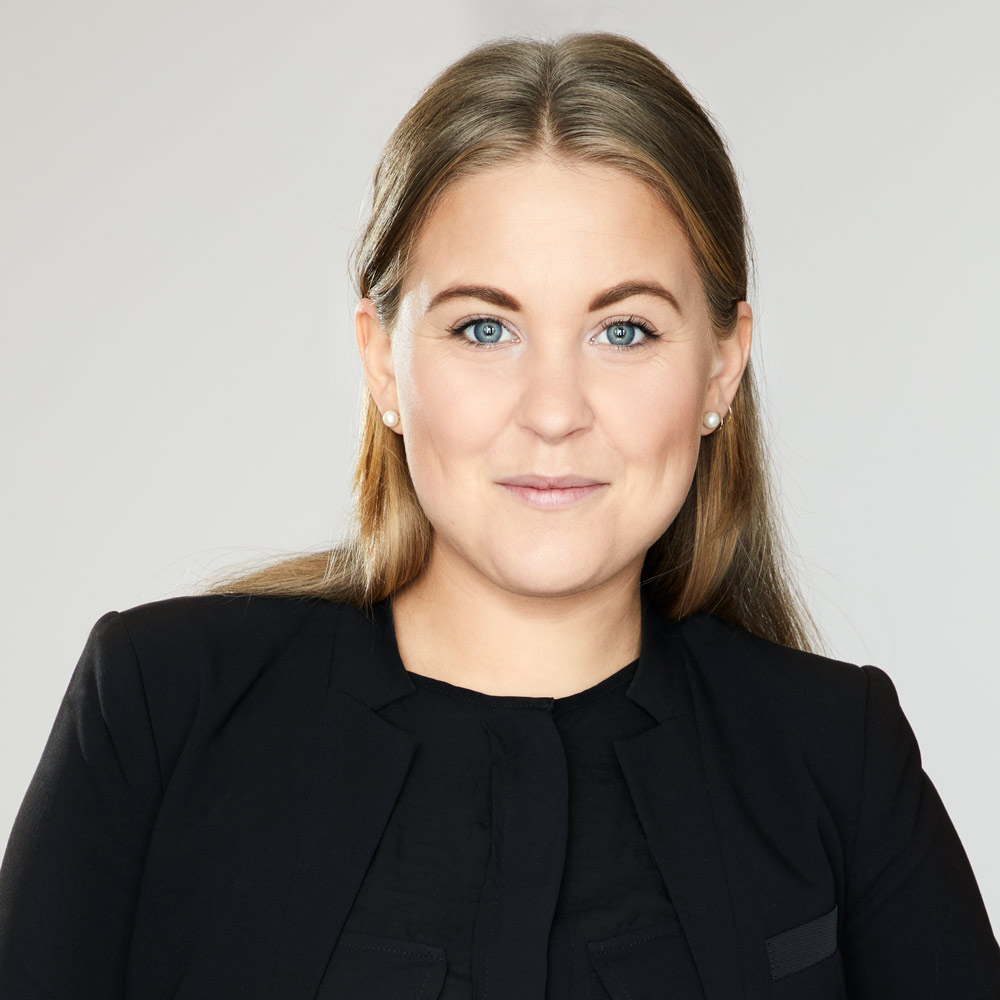 Karin Arleskär - Advokatbyrån Thomas Bodström